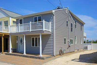 Seaside Heights Single Family Home For Sale: 218 Hiering Avenue