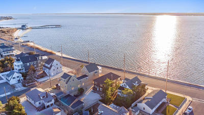 Seaside Park Single Family Home For Sale: 306 N Bayview Avenue