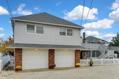Seaside Park Multi Family Home For Sale: 1606 NE Central Avenue