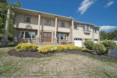 Marlboro Single Family Home For Sale: 14 Norma Court