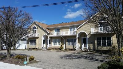 Lavallette Condo/Townhouse For Sale: 803 Grand Central Avenue #T