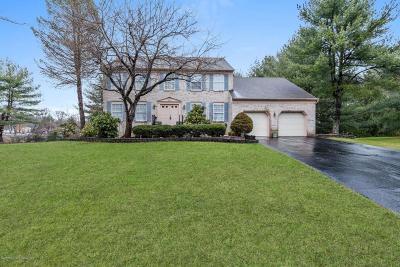 Marlboro Single Family Home For Sale: 2 Harry Court