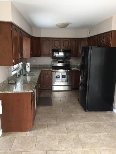 Long Branch Condo/Townhouse For Sale: 580 Patten Avenue #1