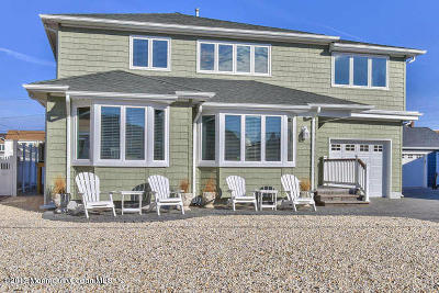 Lavallette NJ Multi Family Home For Sale: $1,590,000