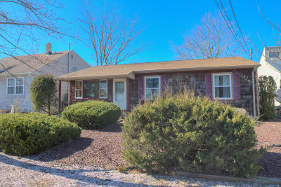 Brick Single Family Home Under Contract: 267 Alameda Drive