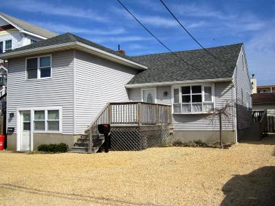 Seaside Heights Single Family Home Under Contract: 114 Sampson Avenue