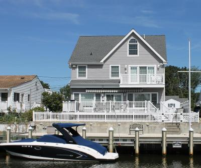 Ocean County Single Family Home Under Contract: 2405 Stanley Drive