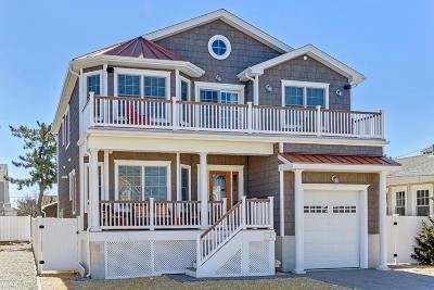 Lavallette Single Family Home For Sale: 20 Philadelphia Avenue