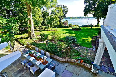 Monmouth County Single Family Home For Sale: 786 Navesink River Road
