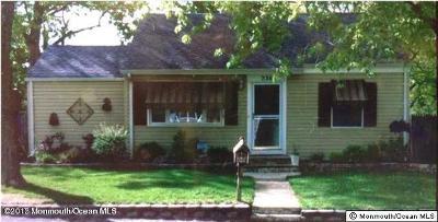Beachwood Single Family Home For Sale: 236 Windward Avenue