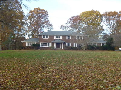 Red Bank Single Family Home For Sale: 11 Page Drive
