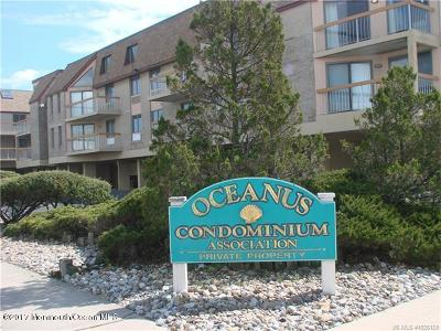 Beach Haven Condo/Townhouse For Sale: 9 Pearl Street #1d
