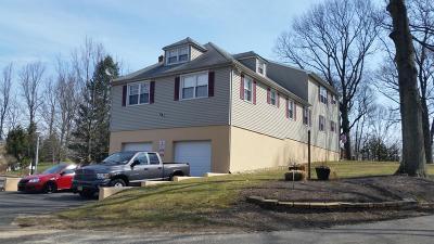 Hazlet Single Family Home For Sale: 28 E Marston Avenue