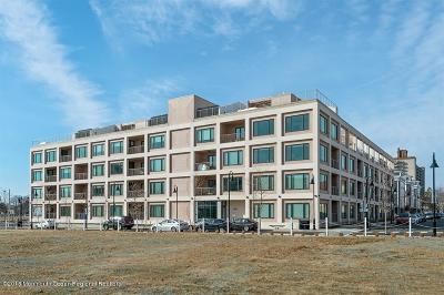 Asbury Park Condo/Townhouse For Sale: 601 Heck Street #308