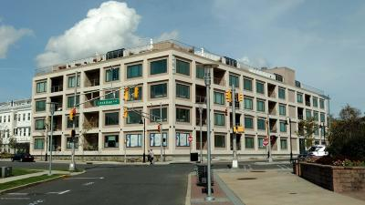 Asbury Park Condo/Townhouse For Sale: 601 Heck Street #309