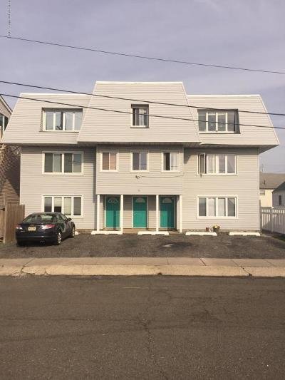 Seaside Heights Condo/Townhouse For Sale: 8 Bay Boulevard #C6