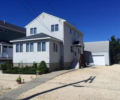 Seaside Park Single Family Home Under Contract: 204 12th Avenue