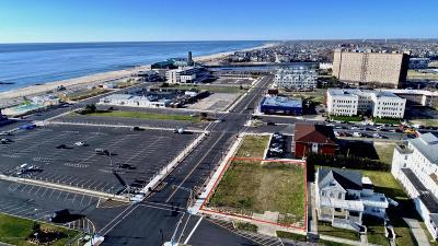 Asbury Park Residential Lots & Land For Sale: 200 3rd Avenue