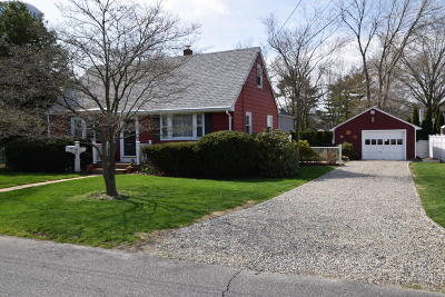 Single Family Home Sold: 51 Narrumson Road