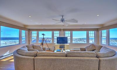Lavallette Single Family Home For Sale: 72 Ocean Avenue