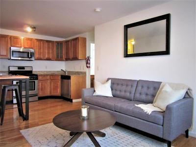 Asbury Park Condo/Townhouse For Sale: 311 4th Avenue #102