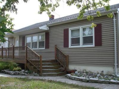 Berkeley Single Family Home For Sale: 11 Trinidad Avenue
