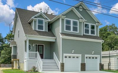 Toms River Single Family Home Under Contract: 60 Sea Breeze Road