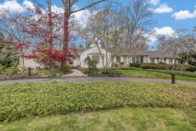Toms River Single Family Home For Sale: 468 Madison Avenue