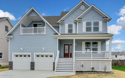 Toms River Single Family Home Under Contract: 323 Aldo Drive