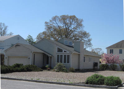 Point Pleasant Single Family Home Under Contract: 1906 Beach Boulevard