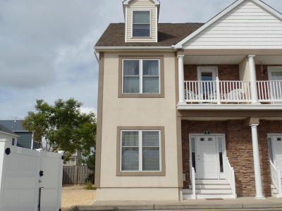 Seaside Heights Condo/Townhouse For Sale: 1825 Route 35 #B #1