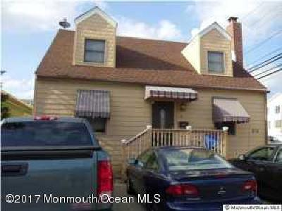 Seaside Heights Condo/Townhouse For Sale: 202 Fremont Avenue #B4