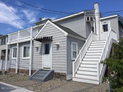 Seaside Park Multi Family Home For Sale: 1104 NE Central Avenue
