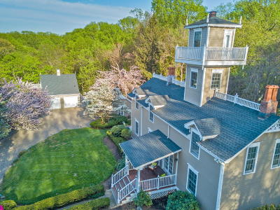 Middletown Single Family Home For Sale: 7 Roebling Court