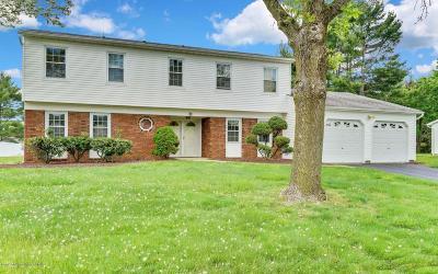 Marlboro Single Family Home Under Contract: 23 Pheasant Drive