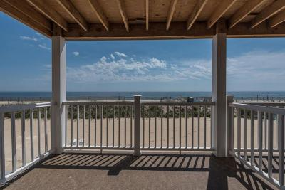 Ortley Beach Condo/Townhouse For Sale: 29 Dune Terrace #29b