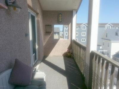 Seaside Heights Condo/Townhouse Under Contract: 35 Carteret Avenue #D4