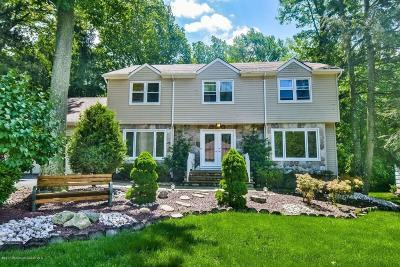 Marlboro Single Family Home Under Contract: 29 Truman Drive