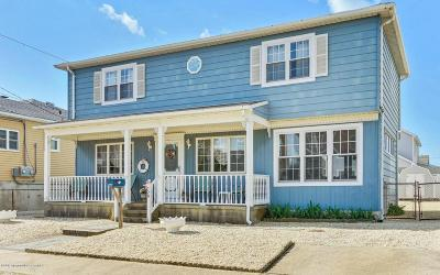 Lavallette Single Family Home For Sale: 126 Virginia Avenue