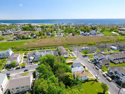 Long Branch Single Family Home For Sale: 16 Ellis Avenue
