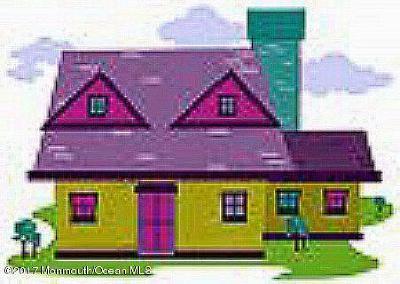Brick Single Family Home For Sale: 451 E End Avenue