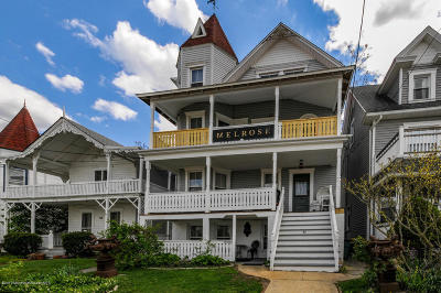 Ocean Grove Single Family Home For Sale