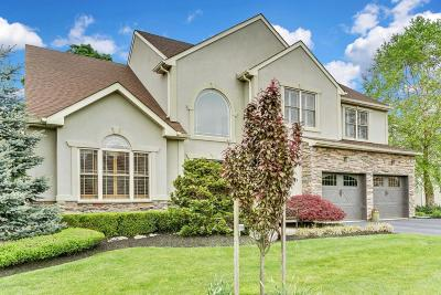 Hazlet Single Family Home Under Contract: 10 Boyd Road