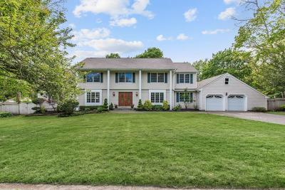 Middletown Single Family Home Under Contract: 9 Allaire Avenue