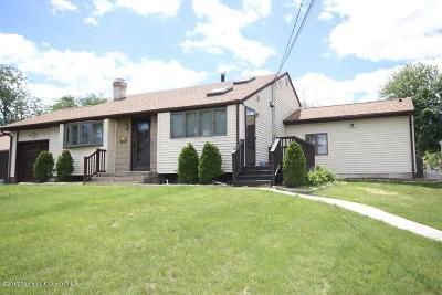 Hazlet Single Family Home Under Contract: 2 Frances Place