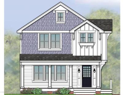Spring Lake Single Family Home For Sale: 904 Ocean Road