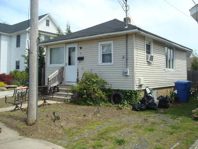 Fair Haven Single Family Home Under Contract: 9 William Street