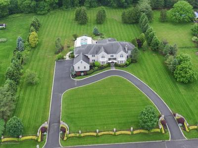 Colts Neck Single Family Home For Sale: 6 Evergreen Lane