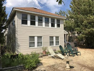 Seaside Park Single Family Home For Sale: 75 Stockton Avenue
