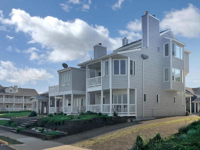 Monmouth County Condo/Townhouse For Sale: 403 Ocean Avenue